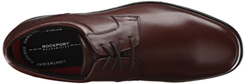 Pictures of Rockport Men's Charles Road Plain Toe Tan 10 W US 2