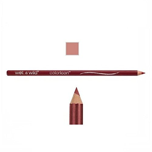 (3 Pack Wet n Wild Beauty Color Icon Lipliner 664C Fab Fuchsia)