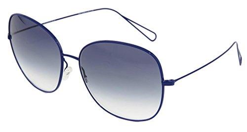 OLIVER PEOPLES DARIA Isabel Marant Blue Twilight Round Sunglasses OV - Daria Sunglasses