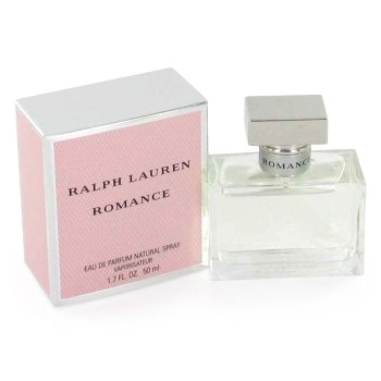 Ralph Lauren Romance Womens Eau de Parfum Spray, 1.7 Fluid Ounce