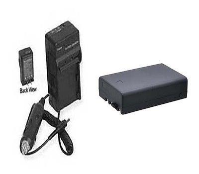 d-li109バッテリー+充電器for Pentax SLR、ペンタックスKR、Pentax K - r、Pentax K - 50、Pentax k50、Pentax K - 30、Pentax k30、Pentax k-s1 ks1 K-500 B01DNABQTW