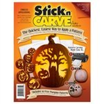 Sulky Stick n Carve (10 sheets) (Sulky Art)