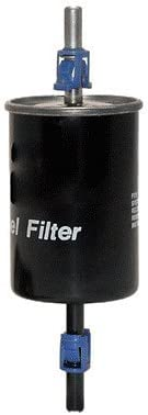 Pack of 1 33591 Fuel Complete In-Line WIX Filters Filter