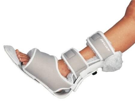Multi-Podus Foot Brace, PROCARE by DJO