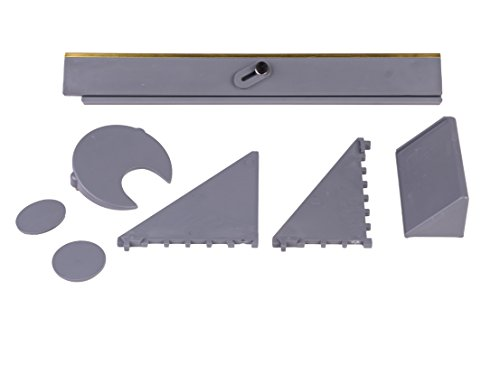Gemini Taurus 3 Ring Saw Accessories Kit