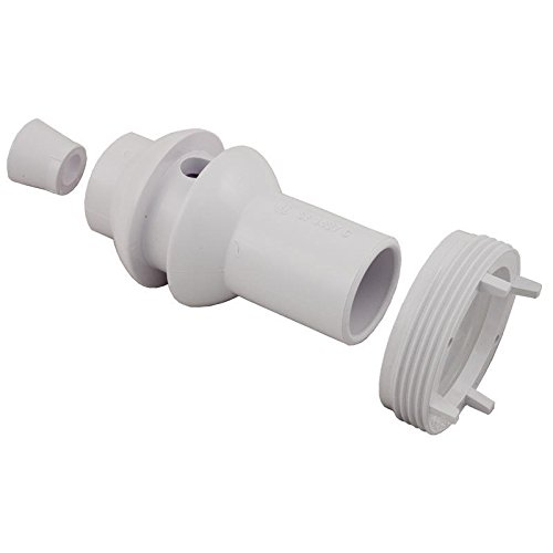 - Hayward SP1437PAKB50 Jet Air III Whirl-Flo Whirlpool Nozzle Assembly