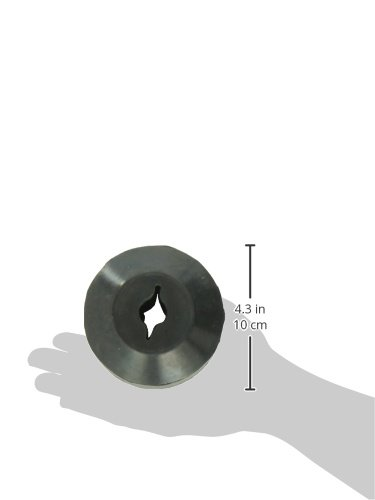 Extreme Max Products 5600.309 Universal ATV//UTV Rubber Hook Stopper and Line Saver