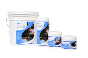 Aquascape 98950 Dry Beneficial Bacteria for Pond and Water Features, 7-Pound by Aquascape