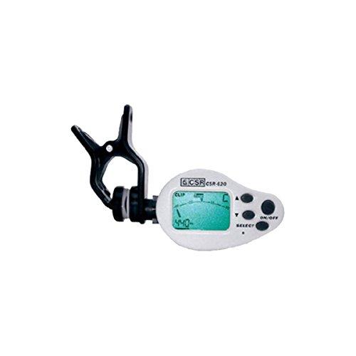 Afinador Digital e Metrônomo CSR 620 - CSR