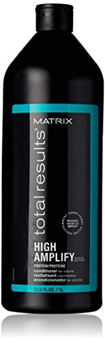 Matrix Matrix Total Results High Amplify Conditioner 33.8 Oz, 33.799999999999997 Oz Amplify By Matrix Volumizing Conditioner