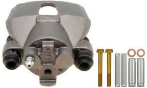 Raybestos Brakes FRC10911N Brake Parts Inc Raybestos Element3 New Semi-Loaded Disc Brake Caliper Disc Brake Caliper Raybestos Element3 New Semi-Loaded Caliper