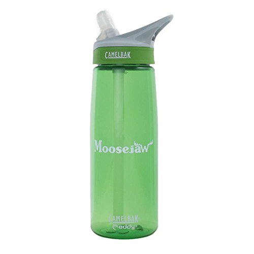 CamelBak Eddy Water Bottle, Palm, .75-Liter
