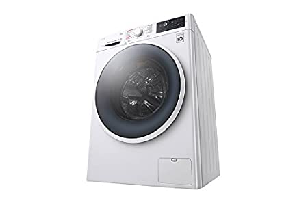 LG F4J6VY0W Independiente Carga frontal 9kg 1400RPM A+++-20 ...