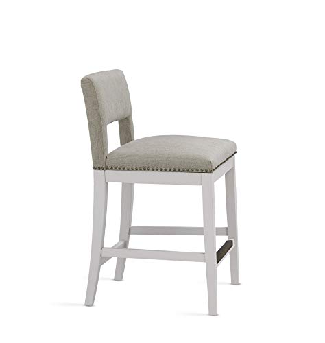 Amazon.com: Source One A520-3213025T Rowell Taupe - Taburete ...