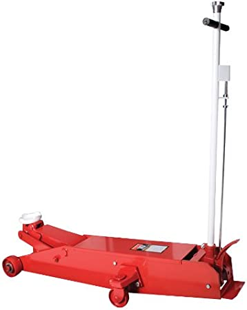 Amazon Com Sunex 6609 10 Ton Standard Floor Jack Home Improvement