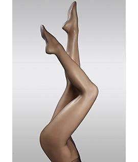 Naked women in hosiery