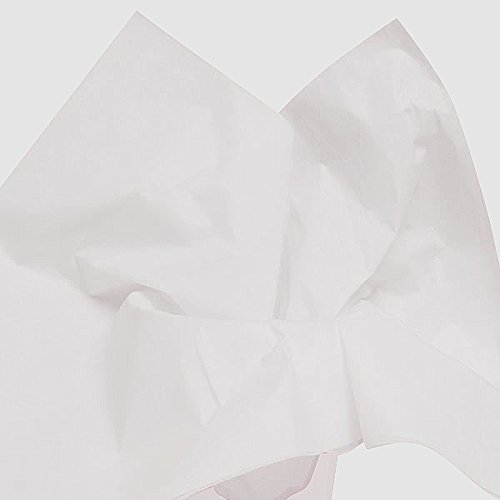 "Acid Free Tissue Paper 18"" X 24"" by Satin Wrap 