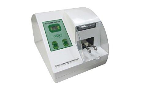 (SDent USA FDA & TUV CE Dental Lab High Speed Amalgamator Amalgam Capsule Mixer Capsule Amalgamator FREE SHIPPING)