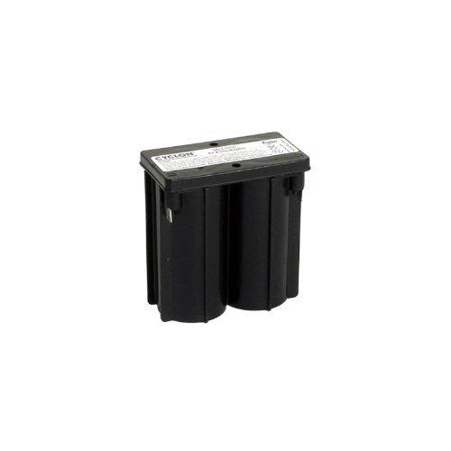 4V 8Ah Sealed Lead Acid Battery Hawker Cyclon Monobloc 0859-0010
