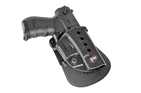 amazon com concealed carry fobus holster walther pk 380 police
