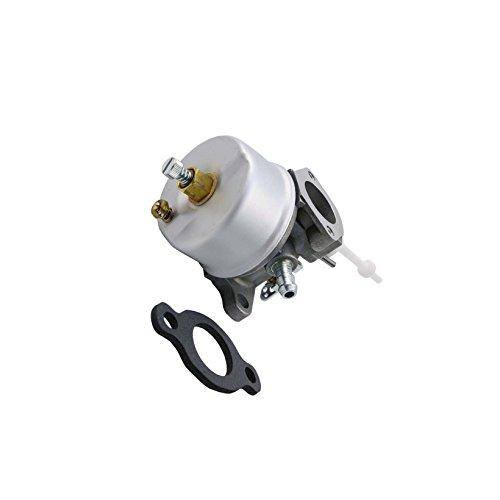 snow blower carburetor gasket - 1
