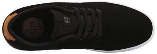 Chaussure Jameson Etnies Black XT Noir wPUSZ7v