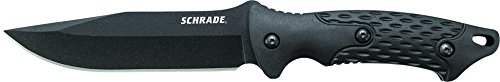 Schrade-SCHF30-Full-Tang-Clip-Point-Fixed-Blade-Knife
