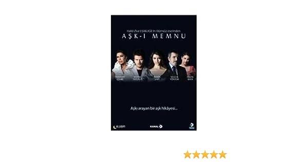 Amazon com: Ask-i Memnu (4 DVD): Movies & TV