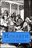 Hogarth Vol. 2 : High Art and Low, 1732-1750, Paulson, Ronald, 081351696X