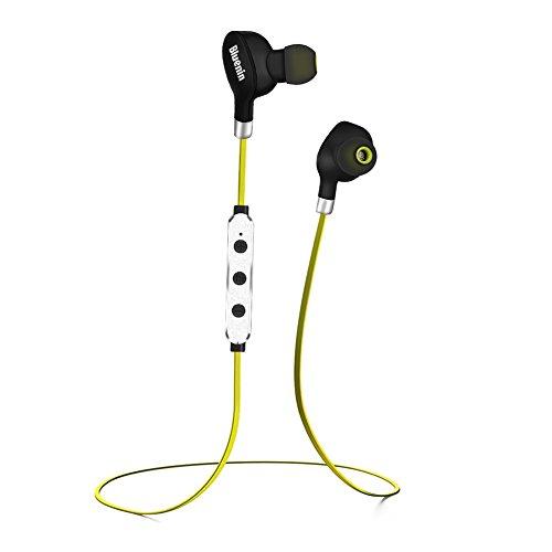 Bluenin Bluetooth Headphones Earphones Sweatproof product image
