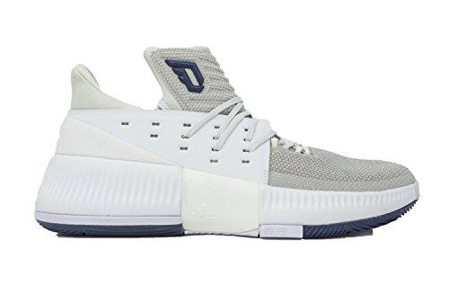 adidas Dame 3 NBA/NCAA Shoe Men's Basketball Runningwhite/Danasl/Runningwhite genuine for sale for sale for sale bndaB