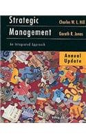Strategic Management Update, Fifth Edition