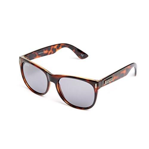 3f8b8e0636 30% de descuento Catania Occhiali Gafas de Sol - Modelo Wayfarer Vintage  (UV400)
