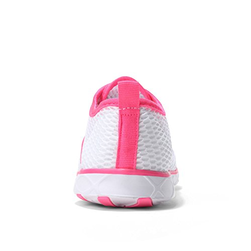 Quick White Shoes Drying Pooluly Water Outdoor Women's Ay44ES