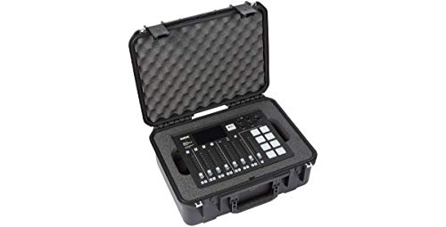NEW - iSeries Injection molded case for for Rode RodeCaster Pro Podcast Mixer ()