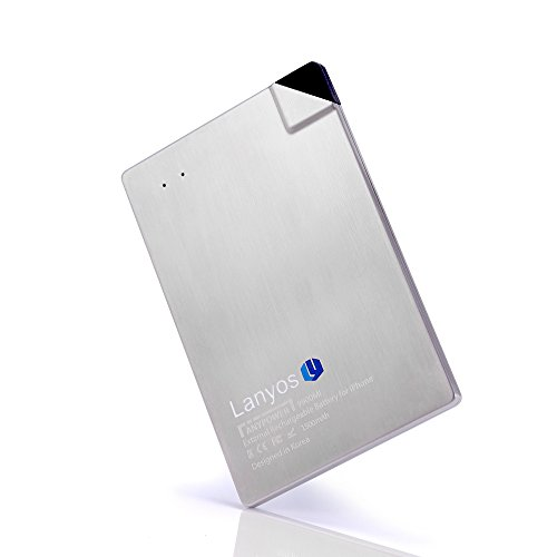 Power Bank 1500 Mah - 1