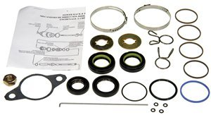 ACDelco 36-348630 Professional Steering Gear Pinion Shaft Seal Kit with Bushing, Clamp, Gasket, and (Pinion Shaft Seal)