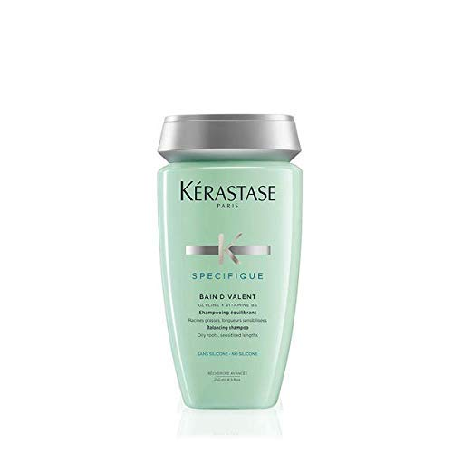 Specifique Bain Divalent Shampoo Unisex Shampoo by Kerastase, 8.5 Ounce