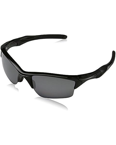 d7f0d3b69ae1 Oakley Mens Half Jacket 2.0 XL OO9154-05 Polarized Sunglasses 58mm