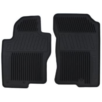Amazon Com 2010 2013 Nissan Xterra All Season Floor Mats