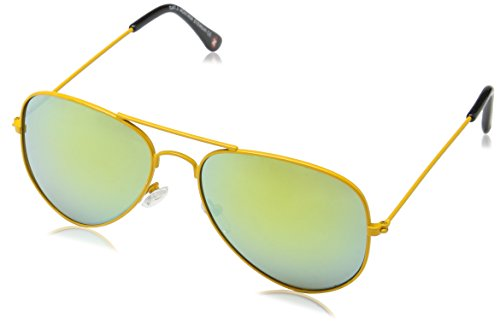 Mixte Soleil Yellow Lunettes Yellow Multicolore Revo Montana de qtwz6Ep