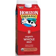1/2 Gallon Milk - 9