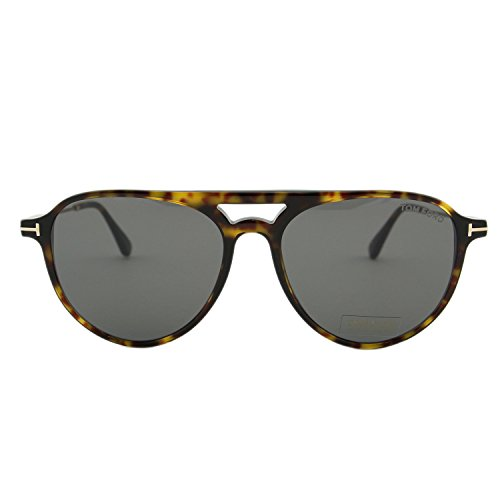 Tom Ford mixte adulte FT0587 Aviator