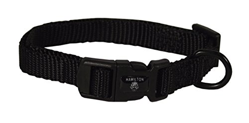 Nylon Adjustable Dog Collar - 6