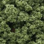 Woodland Scenics Light Green Underbrush 1:0 Scale - Woodland Scenics Tree Armatures