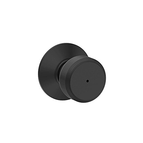 black schlage door knob - 1