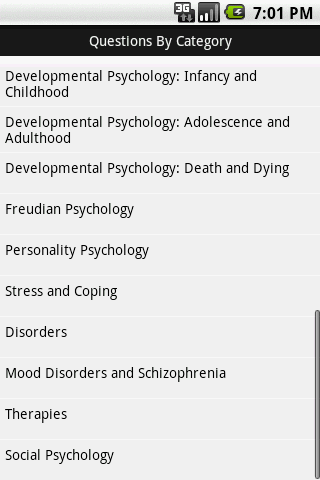 500 AP Psychology Questions 5 Steps to a 5