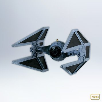 Tie Interceptor 2012 Hallmark Ornament