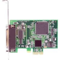 Axxon Lf652kb Pci Express (Pcie) Ieee1284 Parallel Port Host Adapter 0