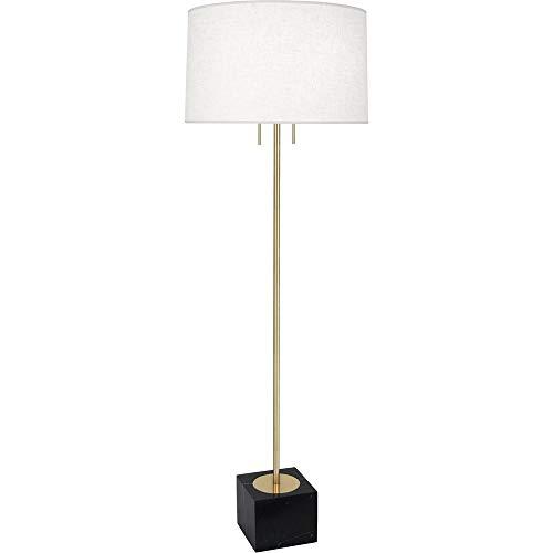 - Robert Abbey 681 Two Light Floor Lamp